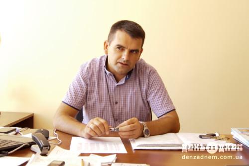 Василь Шкіндюк: «Нині поліція в процесі реформування»