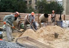 На Хмельниччині існує потреба в робітниках найпростіших професій