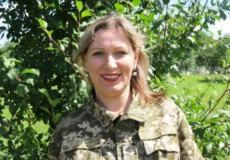 Військові зв'язківці плекають надію на гарні та мирні новини