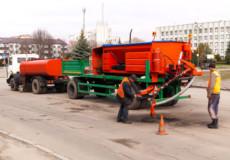 Комунальним підприємствам у Шепетівці обіцяли допомогу