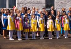 Шепетівські посадовці турбуються про підготовку першокласників до школи