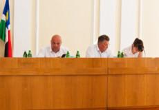Шепетівська районна рада «вийде» у телевізійний простір за 260 тисяч