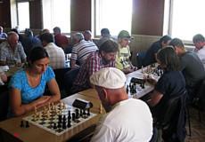 Вихідними відбувся фестиваль шахів «Шепетівка-2017»