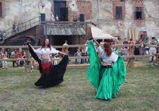 Фестиваль середньовічної культури повернувся на Хмельниччину