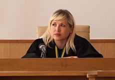 У Шепетівського міськрайонного суду нова голова