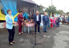 Судилківська громада вперше відзначила День Незалежності у складі ОТГ