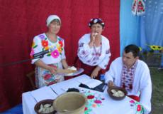 На Шепетівщині пройшло свято вареників
