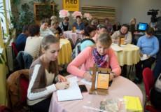 Бібліотекарі в Шепетівському районі вчаться самопіару