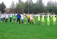 У Шепетівці стартував осінній сезон — 2017 з футболу