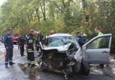 Чотири людини загинули у ДТП на Шепетівщині