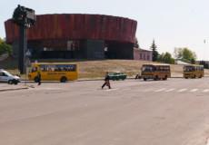 У Шепетівському районі школярів возитимуть два нових автобуси