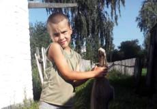 У Шепетівському районі зник 7-річний хлопчик