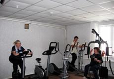 У Шепетівці пенсіонери можуть тренуватися та навчатися