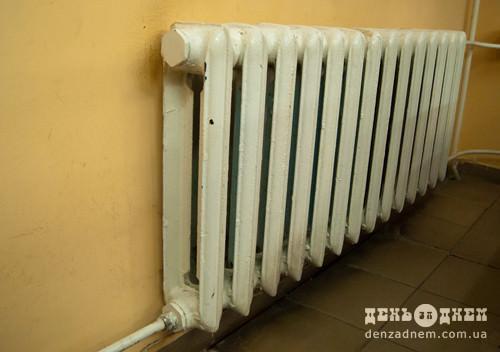 У Шепетівці півтисячі квартир можуть залишитися без будь-якого опалення взимку