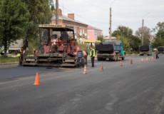 Рішення прийнято: виконком зможе укласти угоду на ремонт Старокостянтинівського шосе