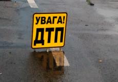 Водій «ВАЗ» не обійшовся лише штрафом за наїзд на неповнолітню