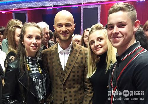 Непосидючі «Інеш» відтанцювали в Мінську і гайда на шоу до Києва