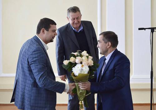 Депутати Шепетівської районної ради призначили головного лікаря