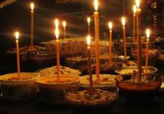 Поминальна Дмитрівська служба у шепетівських храмах відбудеться 4листопада