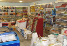 У сільських магазинах Шепетівського району не дотримуються санітарних норм