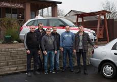 Інструктори шепетівської автошколи радять водіям бути чемними на дорогах