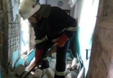 Вибух у квартирі в Шепетівці — ймовірно через витік газу