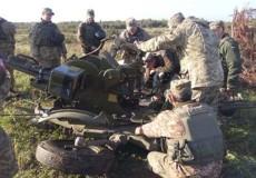 Шепетівські зенітчики — найкращі серед обслуг зенітних установок