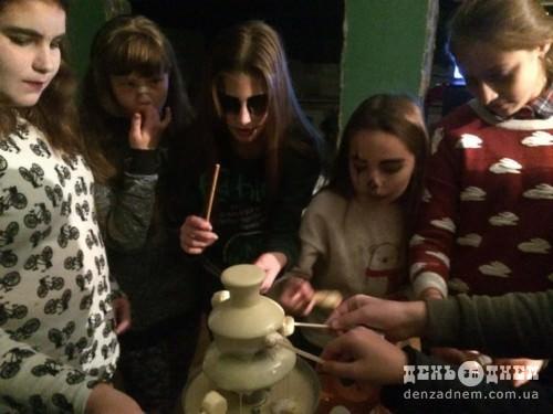 Шепетівські музейники влаштували Ghost-party