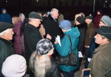 Шепетівчани готуються до масових акцій протесту