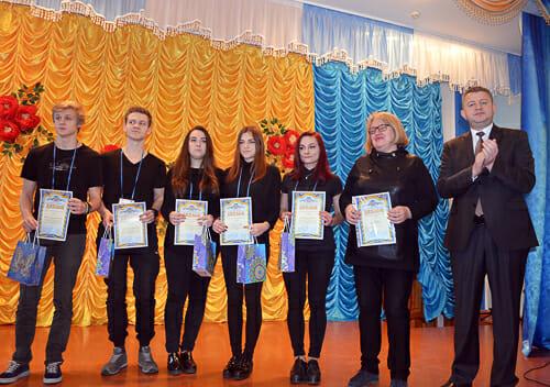 Юні шепетівські біологи посіли перше місце на Всеукраїнському турнірі