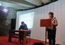 Шепетівські музейники зібралися за краєзнавчими читаннями