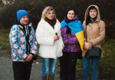 В Шепетівці протестувальники розійшлися, але обіцяли повернутися