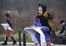 Шепетівчани вшанували пам'ять жертв Голодоморів