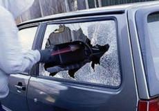 У Шепетівці вночі орудують авто-грабіжники