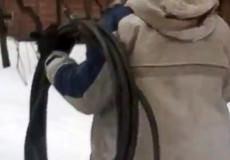 Ремонтник з Шепетівки вкрав кабелю на 18 тисяч гривень