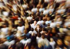 За 11 місяців населення Хмельниччини скоротилося більш як на 9000 тисяч осіб