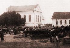 Революційні події на Шепетівщині у 1917–1921 роках у спогадах унтер-офіцера царської армії