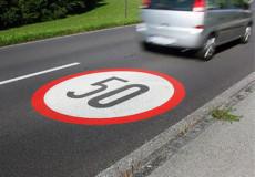 До уваги шепетівчан! За порушення Правил дорожнього руху Кабінет Міністрів погодив величезні штрафи