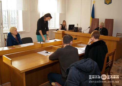У судовому засіданні: «Енергоінвест» проти міськради— оголошено перерву