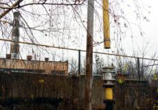Взимку в Шепетівці боржників можуть відключати від газопостачання