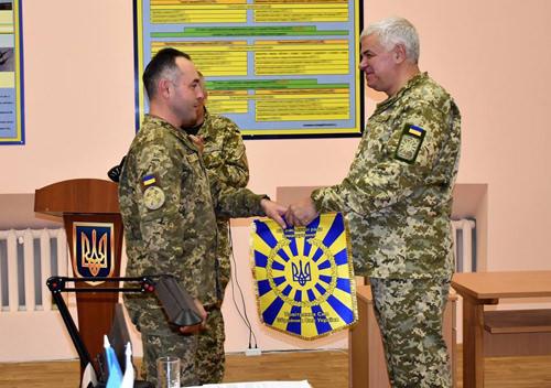 Шепетівських зенітників визнано одними з найкращих в Україні
