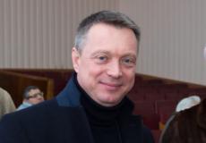 Віталій Биков: «Досягнення року — в Шепетівці цілодобово подається вода»