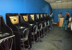 У Шепетівці полісмени «накрили» ігровий зал