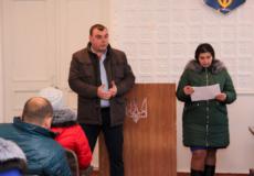 Судилківська ОТГ виділила кошти на перевезення пільговиків у грудні