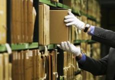 У міському архіві зберігаються документи з 1990 року