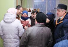 Чи у Шепетівському районі розпочнуть із понеділка учні та їх батьки голодування?