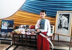 Книгарі поповнили військові бібліотеки міста Шепетівки