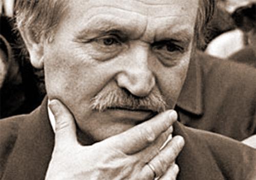 Восени 91-го для В'ячеслава Чоновола співали шепетівчани у Славуті