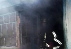 У Шепетівському районі на пожежі в будинку №13 загинув пенсіонер
