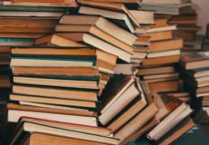 Полончанин викрав із шкільної бібліотеки близько 2 тонн книг